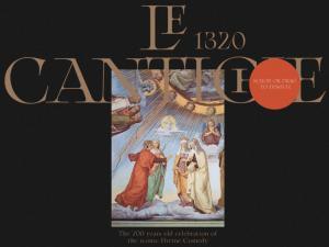 Le Cantiche 1320艺术展示型网站设计