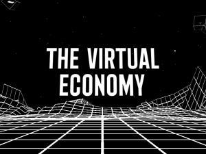 Atelier虚拟经济展示型网站设计