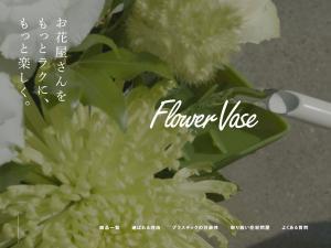 Flower Vase花瓶批发网站设计